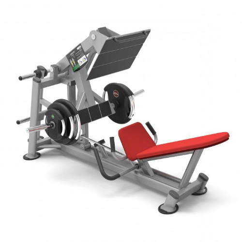 ISO LEVER INCLINE LEG PRESS